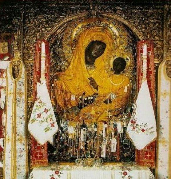 1 Οκτωβρίου: Παναγία Γοργοϋπήκοος - Η ιστορία της θαυματουργής Εικόνας