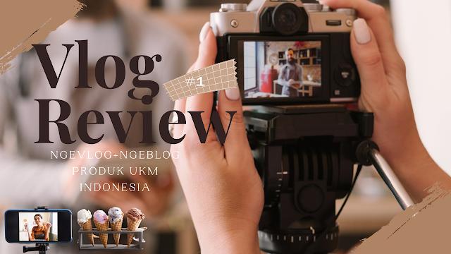 review produk UKM INDonesia