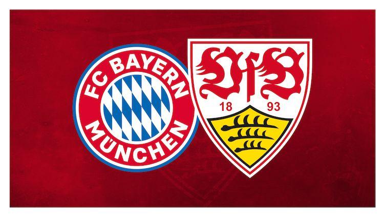 بث مباشر مباراة بايرن ميونخ وشتوتجارت