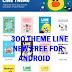 300 Tema Line Keren Untuk Android Semua Jenis Dowload Gratis