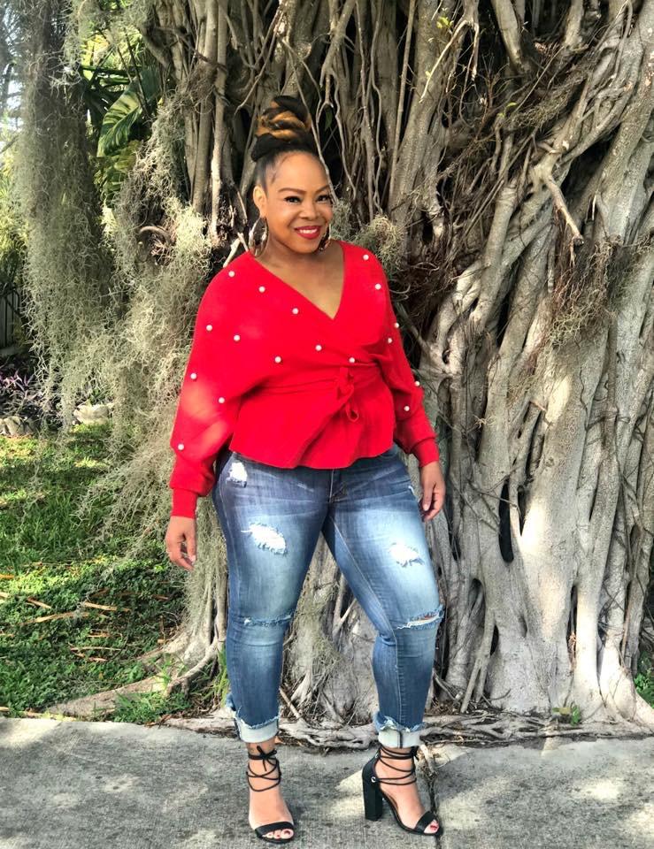 Siren Sweater, Fashion,