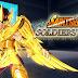 [GGDrive] Saint Seiya Soldiers Soul Game Áo Giáp Vàng