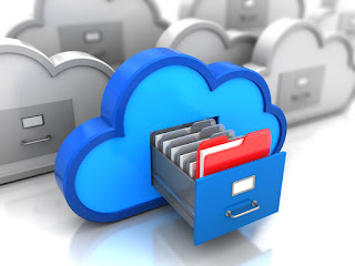 Advantages of Online Cloud Storage