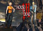 تحميل لعبة بيت الرعب 3 The House of the Dead للكمبيوتر