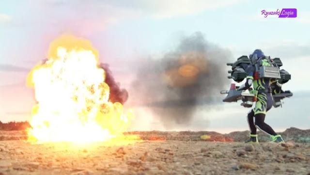 Download Kamen Rider Ex-Aid Episode 20 Subtitle Indonesia
