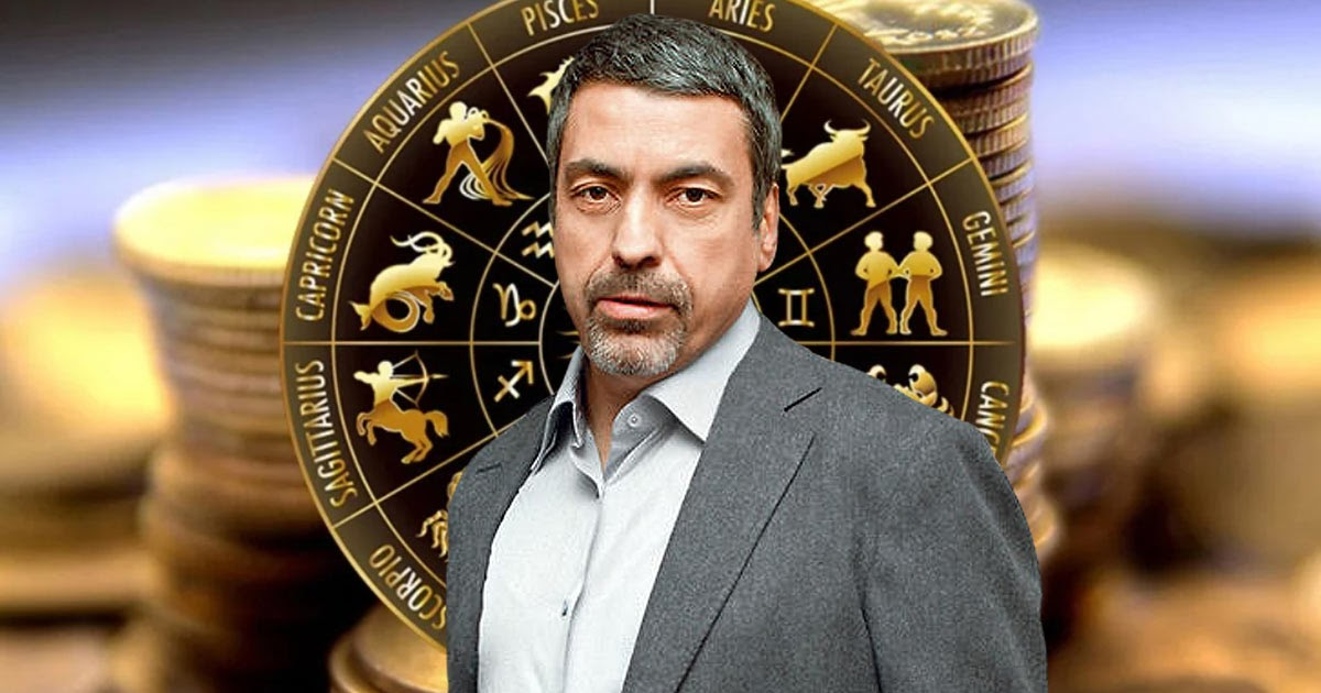 Павел Глоба назвал знаки зодиака, которые ждет финансовый успех в августе