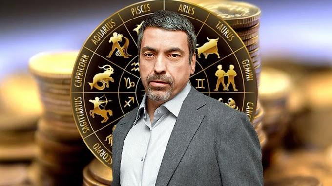 Неожиданное богатство: Павел Глоба назвал знаки зодиака, которые ждет финансовый успех в августе
