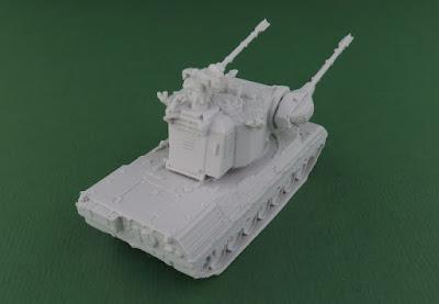 Marksman Tanks picture 6