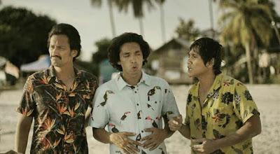 Download Full Movie Film Warkop DKI Reborn Jangkrik Boss 2016