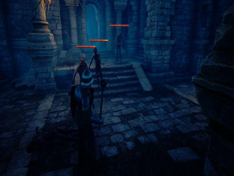 Dungeons of Edera PC Game Free Download