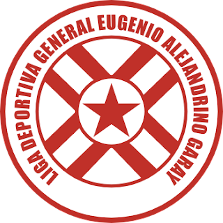 Escudo Liga Deportiva General Eugenio A. Garay
