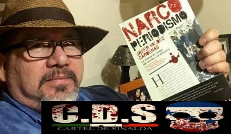 El origen del asesinato de Javier Valdez; Impunidad para que miembros del Cártel de Sinaloa accionaran el gatillo.
