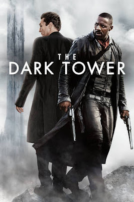 The Dark Tower 2017 Dual Audio Hindi 480p BluRay 300mb