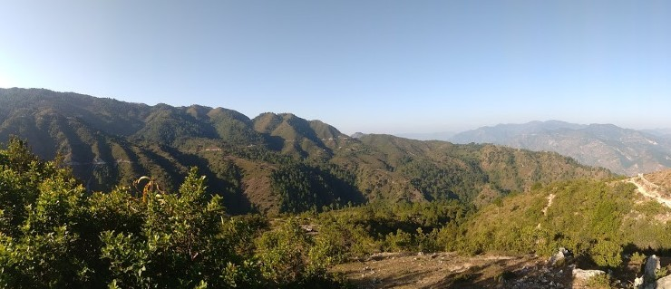 Baitadi District