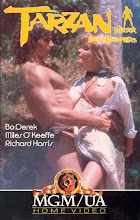 Tarzán, el hombre mono (1981)