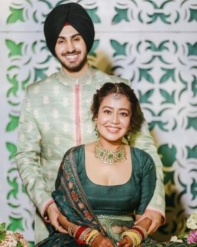 Rohanpreet Singh Age, Net Worth, Instagram, Wife & Biography