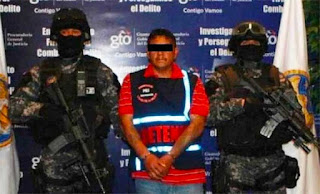 GTO: Jail Break Attack On Police Station Leaves 4 Dead, Including Judge