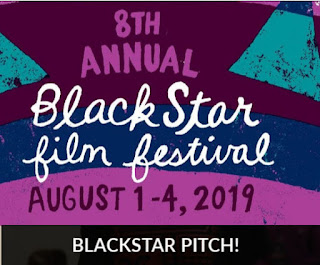 New this year BlackStar Pitch Filmmakers can win $1000