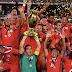 ¡Chile, Campeón del Centenario!