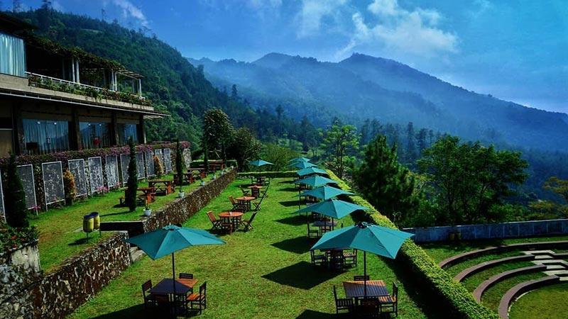 Wisata di Jawa Tengah Kekinian