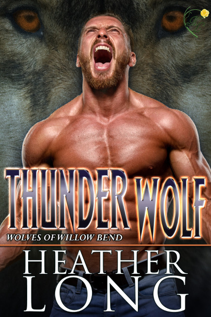 Excerpt, Giveaway, Thunder Wolf, Heather Long, Bea's Book Nook