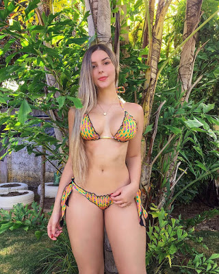 Najila Trindade Mendes De Souza