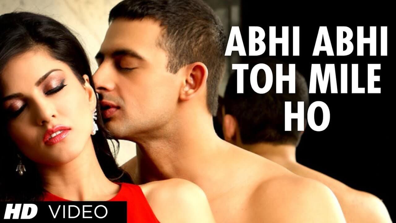 abhi abhi toh mile ho lyrics in hindi