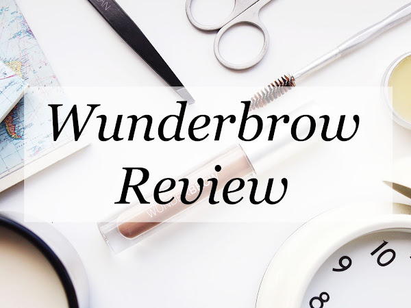 Wunderbrow Review