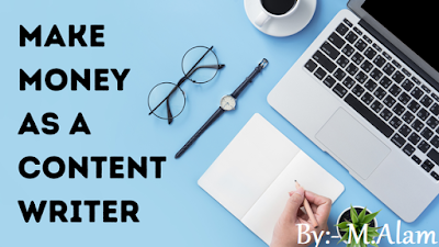 Make money in USD as a freelance writer