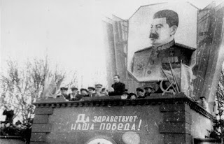 Сталин - жрец, который работал на будущее