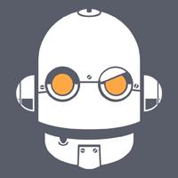 robot flat