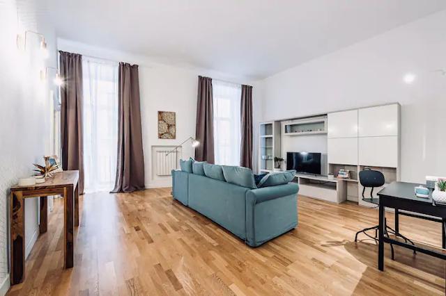 Airbnb Rome - Centre - Panthéon