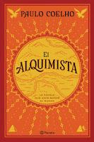 reseña de libros El alquimista Paulo Coelho editorial Planeta