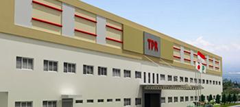 Lowongan Kerja Pabrik Wanita Operator PT TPR Indonesia Deltamas Cikarang