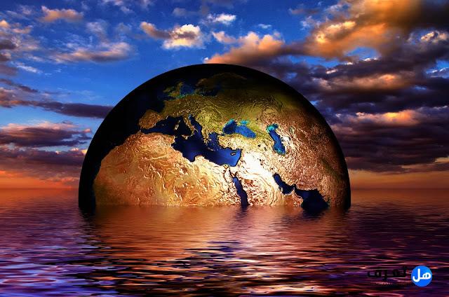 هل تعرف ما هي التغيرات المناخية العالمية ؟
