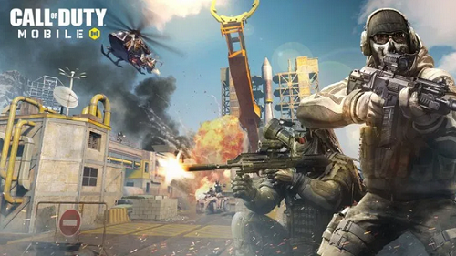 Call of Duty Mobile for Android and iOS Downloaded over 100 million times - Download Now
