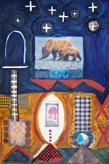 Artwork by Linda Chappel