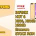 INFINIX HOT 6 X606 X606B X606C X606D FIRMWARE OFFICIAL STOCK FIRX ROM TESTED & WORK 100% 2019 UPDATE