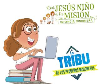 Niños misioneros