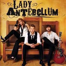 Lady Antebellum All We'd Ever Need Country Music Lyrics