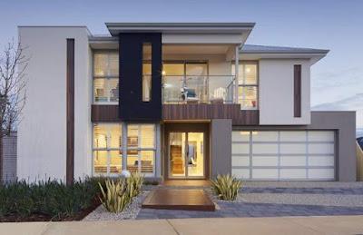 +37 desain rumah minimalis modern terbaru | rumah minimalis
