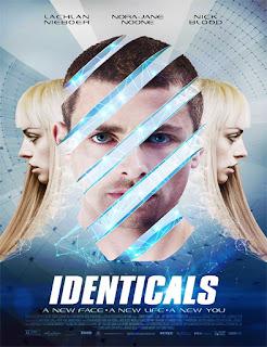 Brand New-U (Identicals) (2015) [Vose]