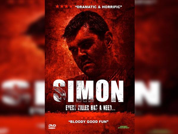 Sinopsis, detail dan nonton trailer Film Simon (2017)