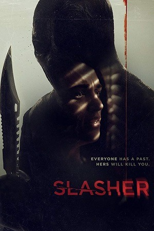Slasher - 2ª Temporada Completa Série Torrent Download