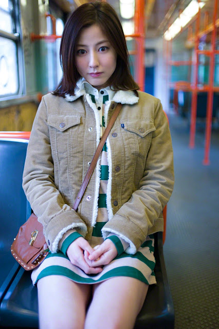 Sugimoto Yumi 杉本有美 Pictures 10