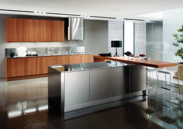 Tips for Minimalist Kitchen Design