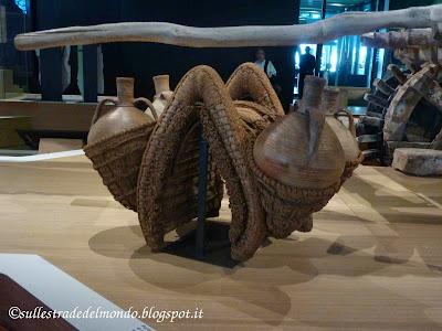 Mucem - Galleria del Mediterraneo