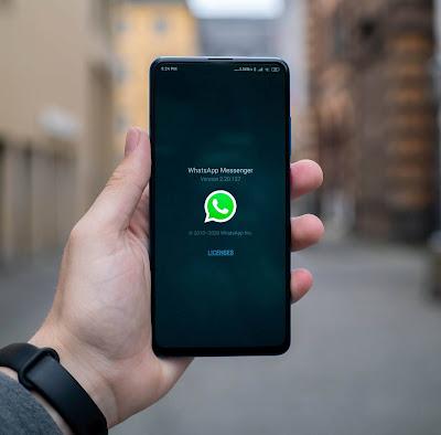 Cara Mengganti Tema Whatsapp Tanpa Aplikasi Di Android