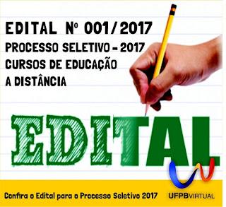 Edital UFP