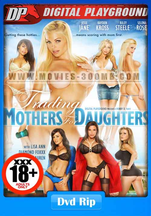 rading Mothers For Daughters DP 2014